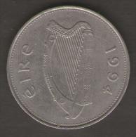 IRLANDA POUND 1994 - Irlanda