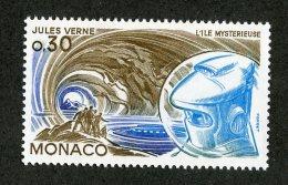 M-1306  Monaco 1978  Michel #1307** Offers Welcome! - Monaco