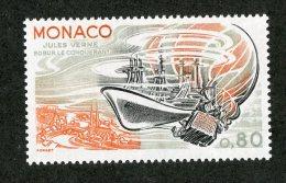 M-1307  Monaco 1978  Michel #1308** Offers Welcome! - Neufs