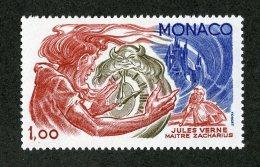 M-1308  Monaco 1978  Michel #1309** Offers Welcome! - Neufs