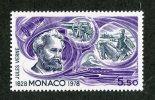 M-1311  Monaco 1978  Michel #1312** Offers Welcome! - Neufs