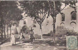 MEDEA 13 PORTE ROMAINE (ANES ET PETITE ANIMATION) 1905 - Medea