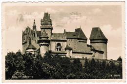 AK Burg Kreuzenstein (pk20765) - Korneuburg