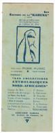 Marque-page EDITIONS DE LA KAHENA (Tunis) (PPP989) - Bookmarks
