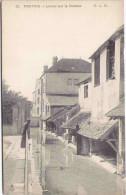 PROVINS - Lavoir Sur La Durtein - Provins