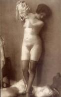 Donnina - Nudo - Erotica - 76 - Formato Piccolo Non Viaggiata - Femmes