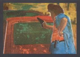 *Jordi Sarra - Atraco 1979* Barcelona. Escrita. - Exposiciones