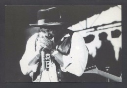 *Jordi Vidal - Nits De Blues* Cerdanyola 1992. Nueva. - Exposiciones