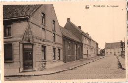 BELGIQUE - FLANDRE OCCIDENTALE - ARDOOIE - KOOLSKAMP - De Kerkstraat. - Ardooie