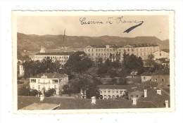Photo Format CPA : Algérie : Caserne + Hopital ( Armée Française) - Village De STORA  ( Sous  Trait  ) - Montagnes .... - Fotografia