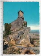 Repubblica Di San Marino - La Prima Torre - Saint-Marin