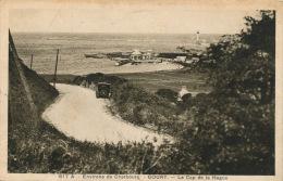 Environs De CHERBOURG - GOURY - Le CAP DE LA HAGUE - Autres Communes