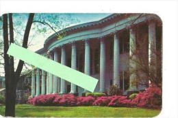 Cpsm St000088 Géorgie , Séminaire Washington Fondé En 1878 - Atlanta