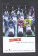 *Roger Velázquez - Mich-Méx* Barcelona 2004. Nueva. - Exposiciones