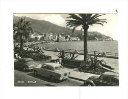 RAPALLO,-1958-Auto-CAR-ALFA-WW-!!!!!!!!!!! - Genova (Genoa)