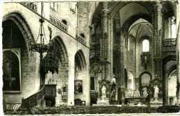 56 VANNES Intérieur De La Cathédrale - Vannes