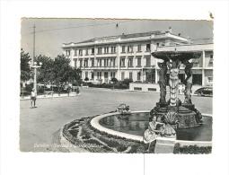 CATTOLICA,fontana E Grande Albergo KURSAAL-1954 - Rimini