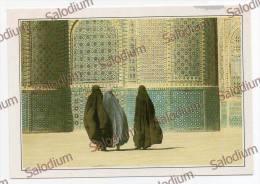 AFGHANISTAN - MAZAR I CHARIF - MOSCHEA BLU - Afghanistan