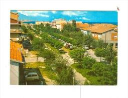 PORTO GARIBALDI,Via Ugo Bassi-19??-Auto-CAR-R4-!!!!!!!!!! - Ferrara