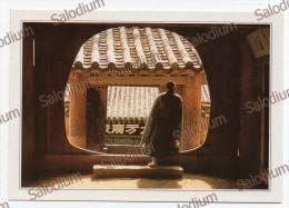 COREA - HAIENSA Tempio Buddista Kyongju - Corea Del Nord