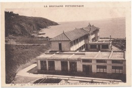 SAINT LAURENT EN PLERIN - Le Préventorium Scolaire - Plérin / Saint-Laurent-de-la-Mer