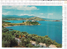 KUSADASI   -   Turkiye   -   Sehrin Umumi  Gorunusu - Turchia