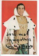 LUIS MARIANO . EXCLUSIVITÉ PATHE MARCONI . 33 TOURS, MUSICASSETTE, SUPER 45 TOURS - Réf. N°9899 - - Chanteurs & Musiciens