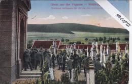 Vosges (88)  Colroy La Grande, Les Soldats En Partance, Voir Cachets - Colroy La Grande