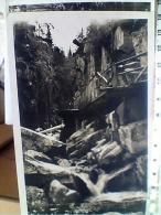 GERMANY Riesengebirge Zackelklamm    V1936  EU18182 - Schlesien