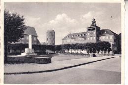 4290 BOCHOLT, Benölken Platz, Brfm. Fehlt - Bocholt