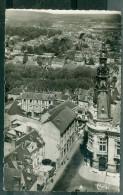 Sens ( Yonne ) 89100 - L'hotel De Ville Et La Poste    -raq04 - Sens