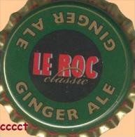 Le Roc Tonic Water Warsteiner Gastro Wasser Kronkorken soda bottle crown cap chapa gaseosa tappo tappi