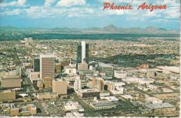 Arizona - Phoenix , The Capital Of Arizona - Population = 700 000 Habitants - Phoenix