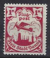 Germany (Danzig) 1923  (*) MNG  Mi.114 - Dantzig