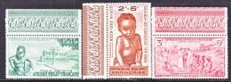 A.O.F.     CB 2-4   **    VICHY - A.O.F. (1934-1959)