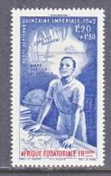 A.O.F.     CB  5    **    VICHY - A.O.F. (1934-1959)