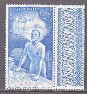 ININI  CB 3    **    VICHY - Inini (1932-1947)
