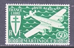 MARTINIQUE  C 1   ** - Martinique (1886-1947)