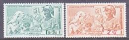 MARTINIQUE  C B  1-2  **   VICHY - Martinique (1886-1947)