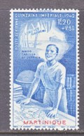 MARTINIQUE  C B  3  **   VICHY - Martinique (1886-1947)