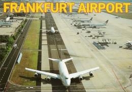Y-FRANKFURT AIRPORT - Aerodrome