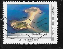 ILOTS DES RHU LAND - Collectors