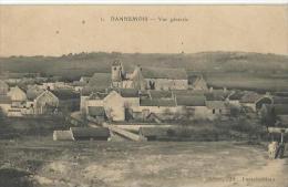Dannemois - Vue Générale - France