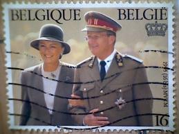 OBP 2621 - Belgique