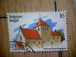 OBP 2561-2565 - Belgique