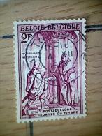 OBP 1011 - Belgique