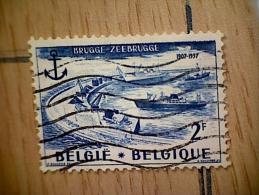 OBP 1019 - Belgique