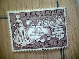 OBP 968 - Belgique