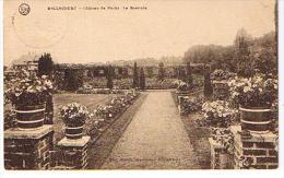 Bellecourt - Chateau Du Pachy La Roseraie - Fontaine-l'Evêque
