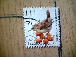 OBP 2449 - Belgique